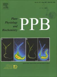 Isinip plant stress physiology for Soil biology and biochemistry